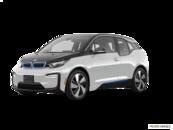 2018 BMWi I3 W/ Range Extender