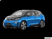BMWi I3 W/ Range Extender 2018