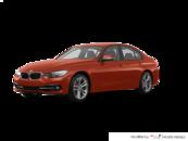 2018 BMW 330i XDrive Sedan