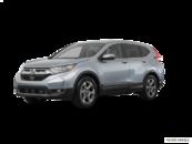 2018 Honda CR-V CR-V EX-L AWD CVT