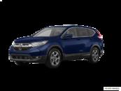 2018 Honda CR-V CRV EX AWD CVT