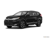2018 Honda CR-V CRV TOUR AWD CVT