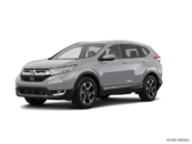 2018 Honda CR-V CR-V TOURING AWD CVT