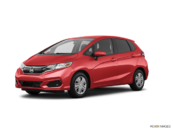 2018 Honda Civic FIT 5D L4G LXHS CVT