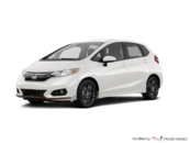 2018 Honda Fit FIT 5D L4 G SPORT MT
