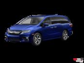 2018 Honda Odyssey ODYSSEY