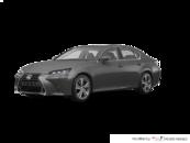 Lexus GS350 AWD GS 350 AWD 2018