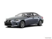 2018 Lexus IS 300 AWD IS300AWD