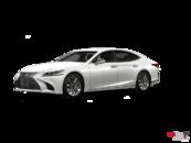 2018 Lexus LS 460 LS 500