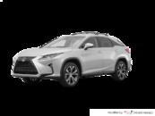 Lexus RX 350 RX 350 8SPD AUTO 2018