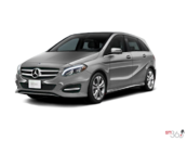 2018 Mercedes-Benz B250 4MATIC Sports Tourer