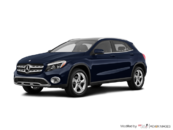 2018 Mercedes-Benz GLA250 4MATIC SUV