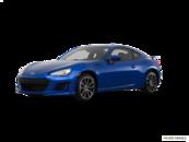 2018 Subaru BRZ BRZ BASE 6SP