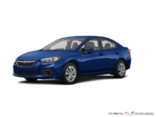 Subaru Impreza 5DR SPORT MAN 2018
