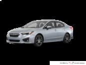 2018 Subaru Impreza SPORT WITH TECH 5D