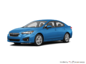 2018 Subaru Impreza 2.0i CONVEN TOUR 4D