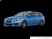 2018 Subaru Impreza 5DR SPORT MAN