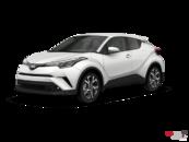 Toyota C-HR C-HR CVTi-S 2018