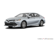 2018 Toyota Camry CAMRY L
