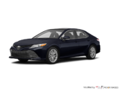 2018 Toyota Camry CAMRY XLE