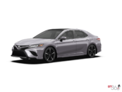 2018 Toyota Camry CAMRY XSE