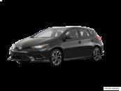 2018 Toyota Corolla COROLLA iM CVT