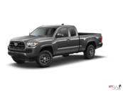 2018 Toyota Tacoma TRD OFF-ROAD SHORT