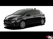 2018 Toyota Yaris YARIS HATCH LE