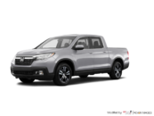 2019 Honda Ridgeline RIDGE EXL 6AT