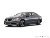2019 Acura TLX TLX 3.5L SH-AWD 9AT