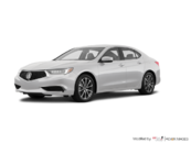 Acura TLX TLX 3.5L SH-AWD 9AT 2019