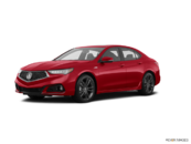 2019 Acura TLX TLX 2.4L 8DCT TECH P