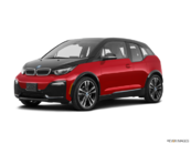BMWi I3 W/ Range Extender 2019