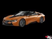 BMWi I8 Roadster 2019