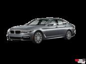 2019 BMW 530e XDrive Sedan