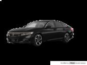 Honda Accord Sedan Sport 2019