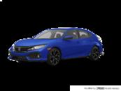 2019 Honda Civic CIVIC 5D TOURING CVT