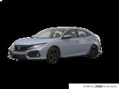 2019 Honda Civic CIVIC 5D TOURING MT