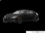 2019 Honda Civic CIVIC 5D SPORT CVT