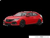 2019 Honda Civic CIVIC 5D SPORT MT