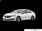 Honda Civic CIVIC 4D EX CVT 2019