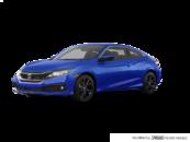 2019 Honda Civic CIVIC 2D SPORT CVT