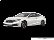 2019 Honda Civic CIVIC 2D TOURING CVT