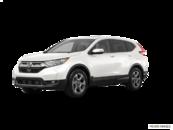 2019 Honda CR-V CR-V EX AWD CVT