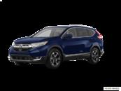 2019 Honda CR-V CR-V TOURING AWD CVT