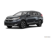 2019 Honda CR-V CRV TOUR AWD CVT