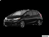 2019 Honda Fit FIT EX CVT