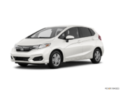 2019 Honda Fit FIT LX MT