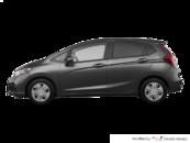 2019 Honda Fit FIT LX MT