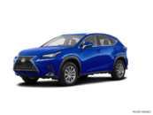 Lexus NX 200t NX 200t 2019